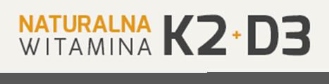 Logo witamina K2