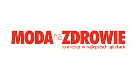 Moda na Zdrowie Logo